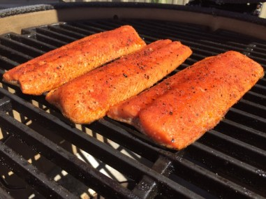 Dianes Fish Bar Salmon 2