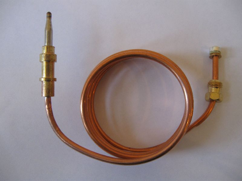 Thermocouples & Thermopiles - Friendly FiresFriendly Fires