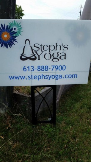 yoga-sign