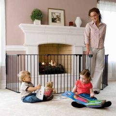 Helpful Fireplace Safety Tips to Keep Your Home and Family Safe this Winter