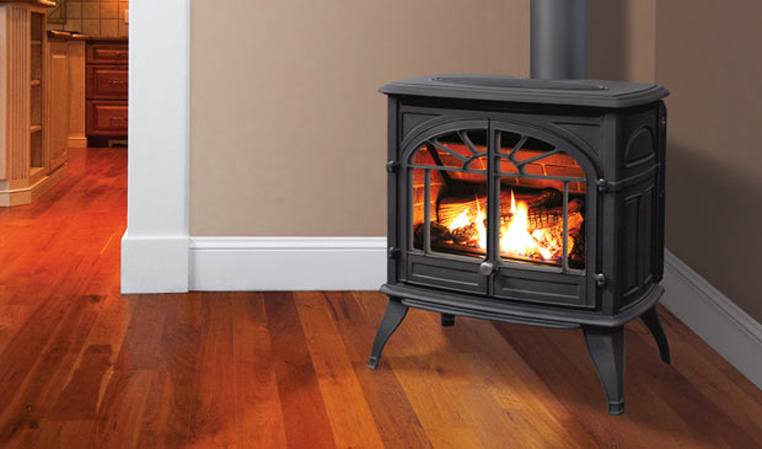 How to light the pilot light on an Enviro Westport Gas Stove