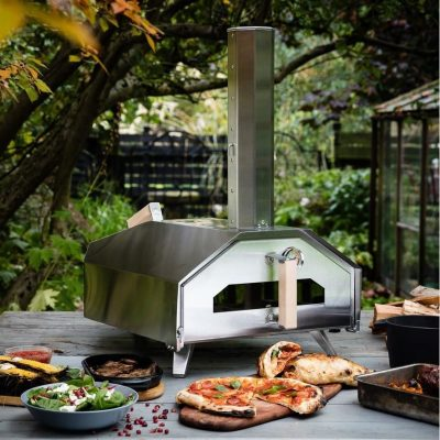 Uuni Pro Pizza Oven Friendly Fires
