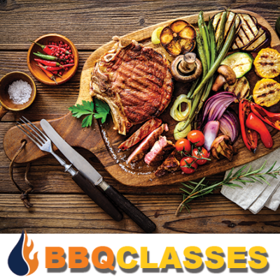 BBQ Classes & Competitions