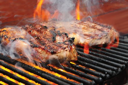 Kamado Grill | Friendly Fires