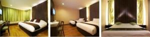 D Varee Diva Bally Silom Hotel
