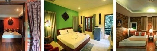 Guest Friendly Hotels Krabi, Thailand