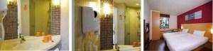 Ibis Nana Hotel