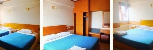 Guest Friendly Hotels Central Pattaya