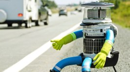 hitchBOT full of hopes