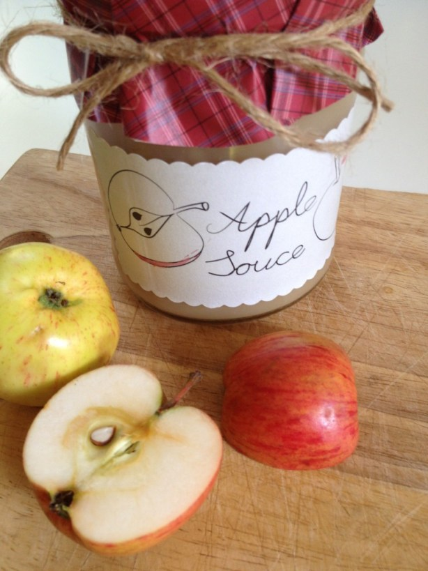 Apple Souce