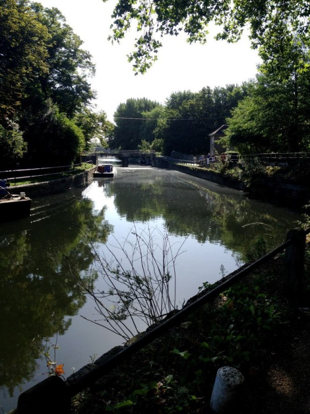 Lee Valley cannel
