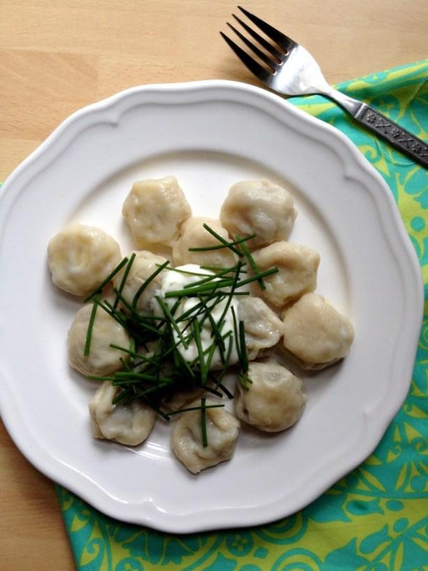 Virtiniai:dumplings