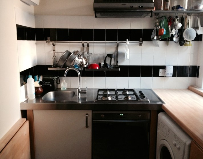 My home tour in London: Available to rent