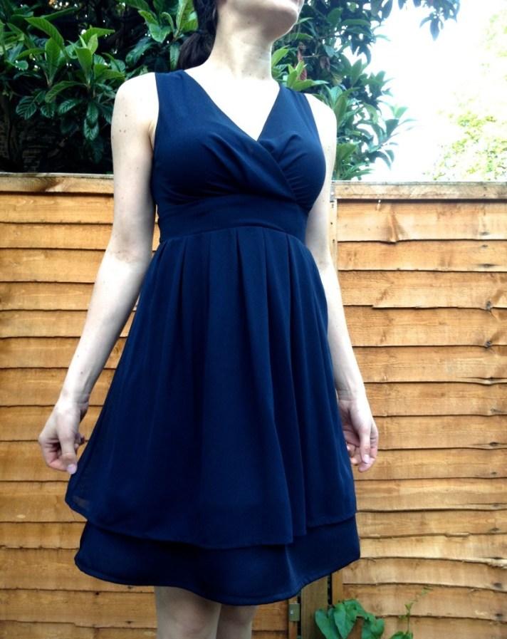 bridesmaid dress no.2