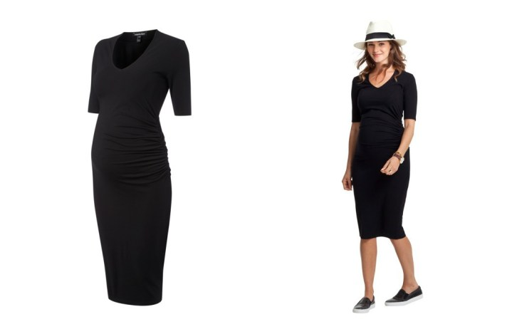 My wish list: Isabelle Oliver Arran Maternity Dress