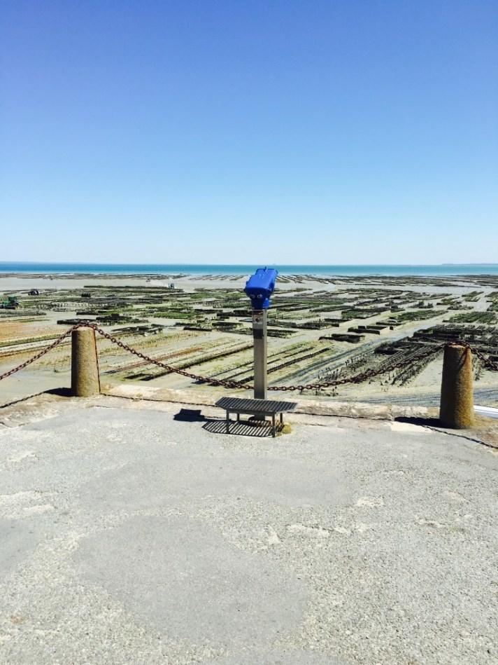 Our visit to Port de Cancale