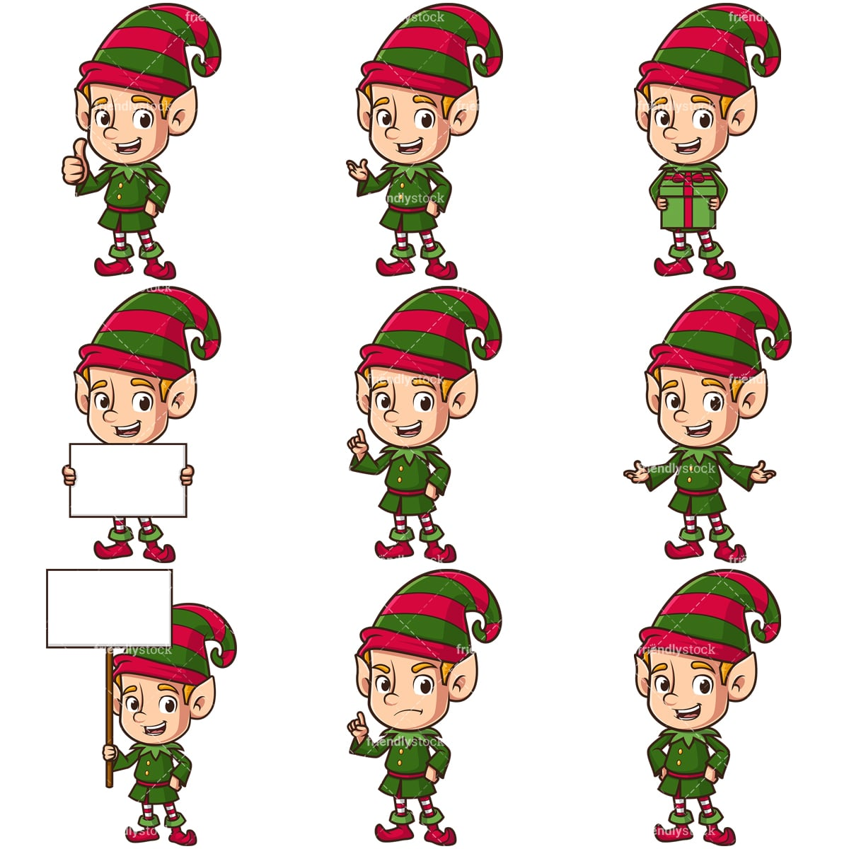 Pictures Of Elfs