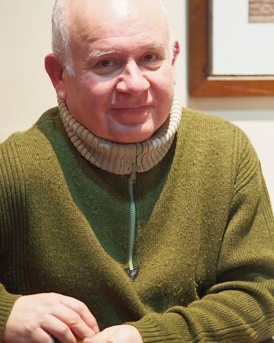 Sergio Holas