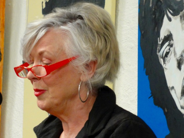 Edie Eicas, editor