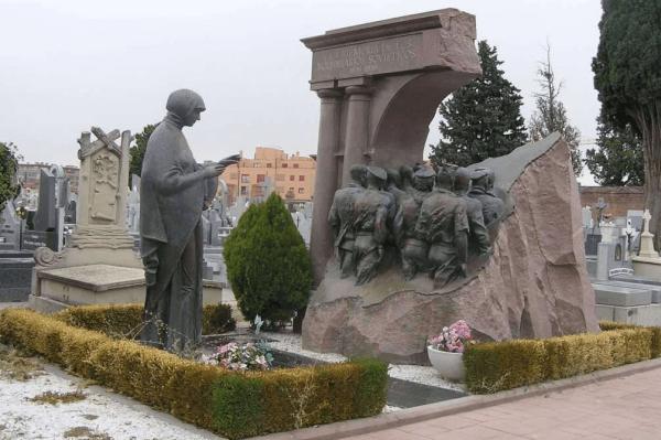 Памятники российским и советским воинам за рубежом