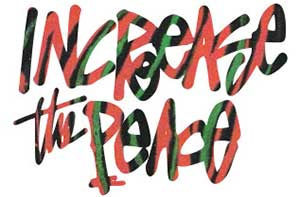 Help Increase the Peace Project