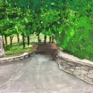 Musser Park by Vince W