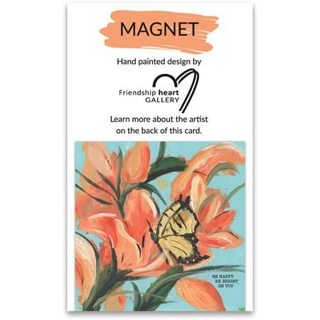 Magnet – Be Happy