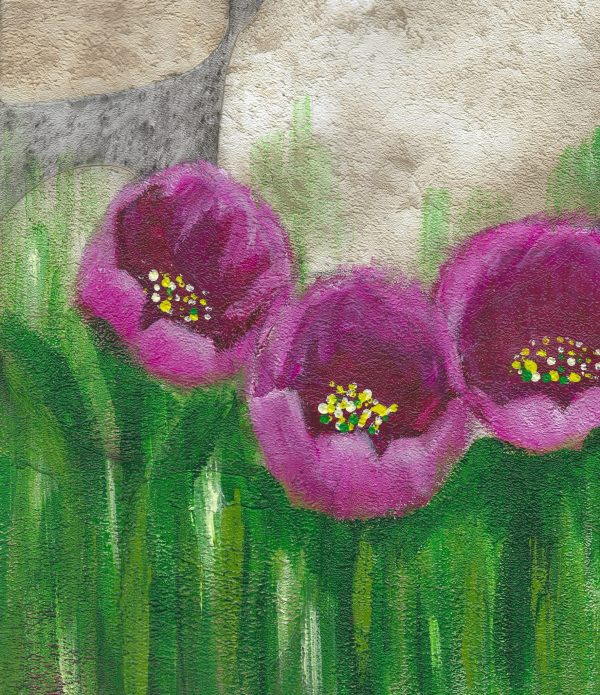 GS Bloom and Grow 9×10 mixed $45 5-18