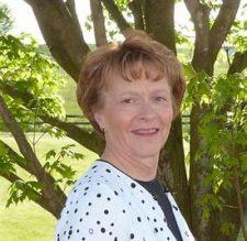 Phyllis Reeves