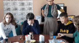 Career search project Dzerzhinsk