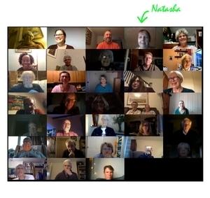 Zoom participants C&P Racism 01092020