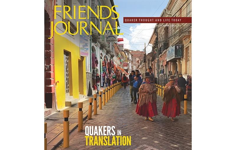 Friends Journal November 2020