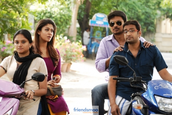Idhu Kathirvelan Kadhal Movie Latest Stills - Friendsmoo