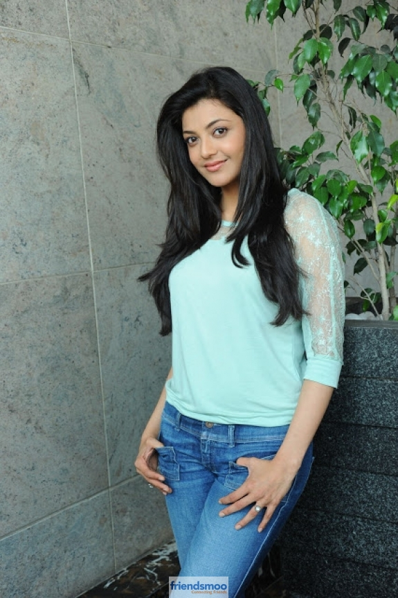 Kajal Aggarwal - Friendsmoo (5)