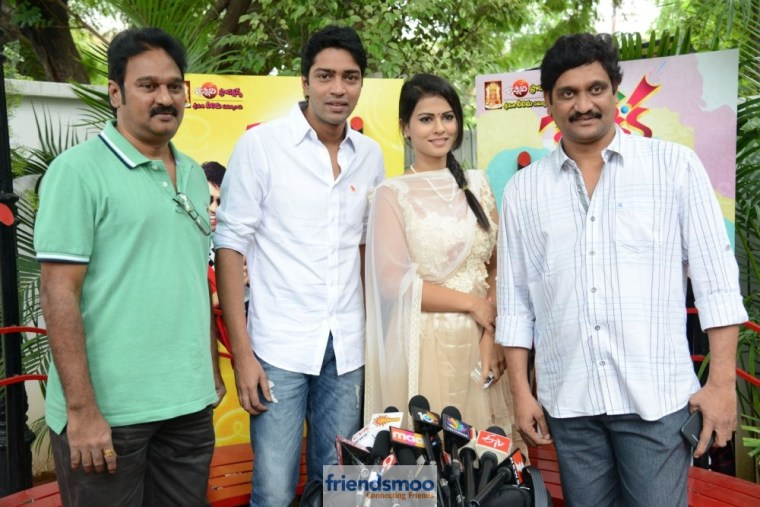 Kevvu Keka Success Meet Photos - Friendsmoo