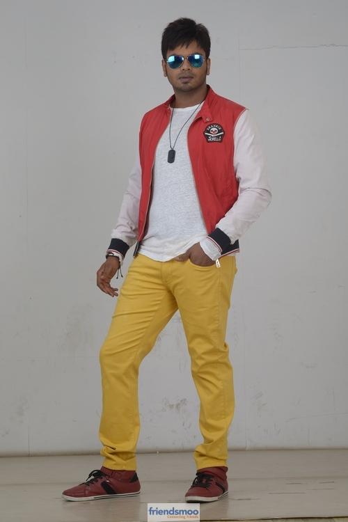 Manchu Manoj Potugadu Movie Stills - Friendsmoo