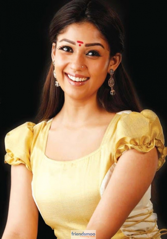Nayanatara - Friendsmoo (5)