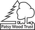 Patsy Wood Trust logo b&w