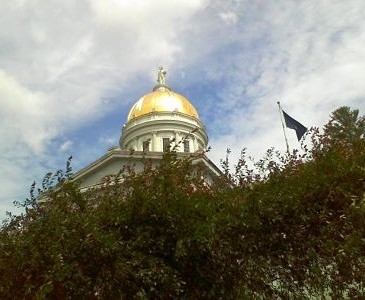 State House Montpelier