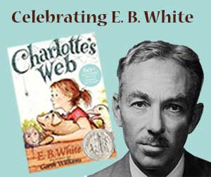 e b white essay Enjoy the best e b white quotes at brainyquote quotations by e b white, american writer, born july 11, 1899 share with your friends.