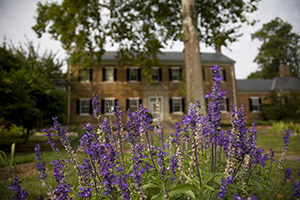 Virginia is for Lovers names Chatham Manor as a Top Tourism Site