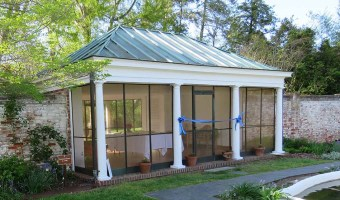 Summer House Repair Project