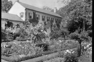 Chatham to host Roaring '20s concert, garden party