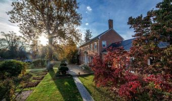 A New Look: Chatham's Evolving Historic Landscape