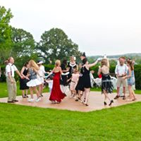 Roaring Twenties Concert and Garden Party ~ August 6, 2016