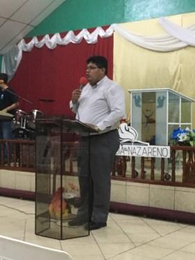 Pastor Paulino