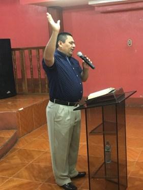 Pastor Adolfo