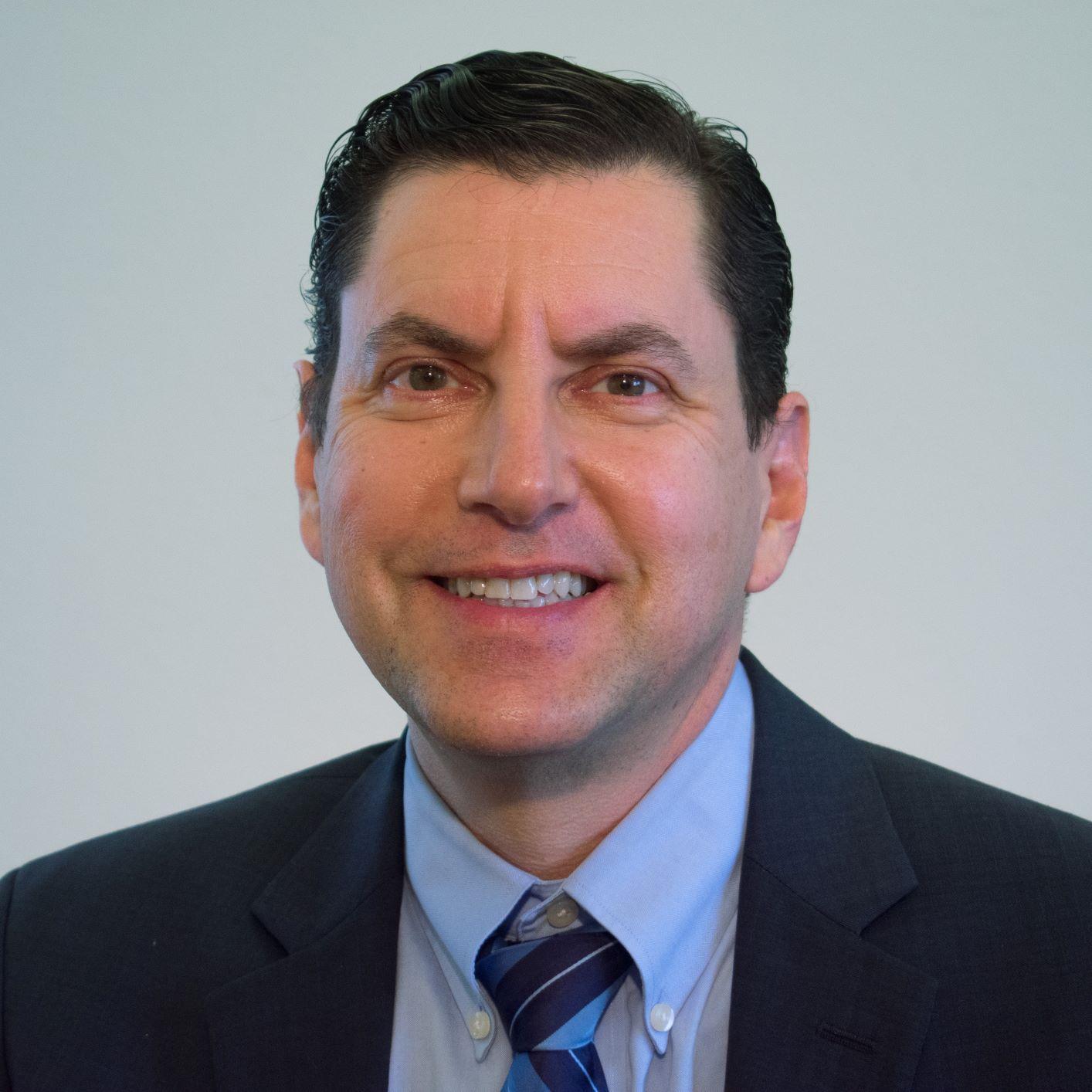 David Medway, MD