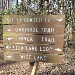 Getting-There-Oakridge-Trail-Sign