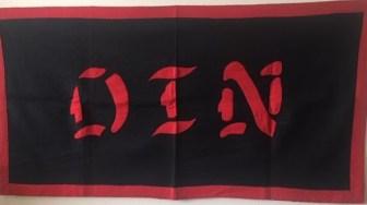 DIN Banner